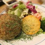 肉バル銀次郎 - ウーロン茶