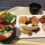 サホロリゾートホテル - 料理写真: