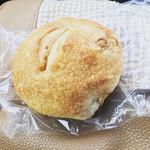 自家製天然酵母にこにこパン - 料理写真: