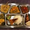 インド家庭料理の店 ニーラジュ - 料理写真:西インド料理プレート