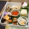 だいどころや いろ - 料理写真:お節の前菜1