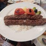 ペルシャレストラン MADAR -