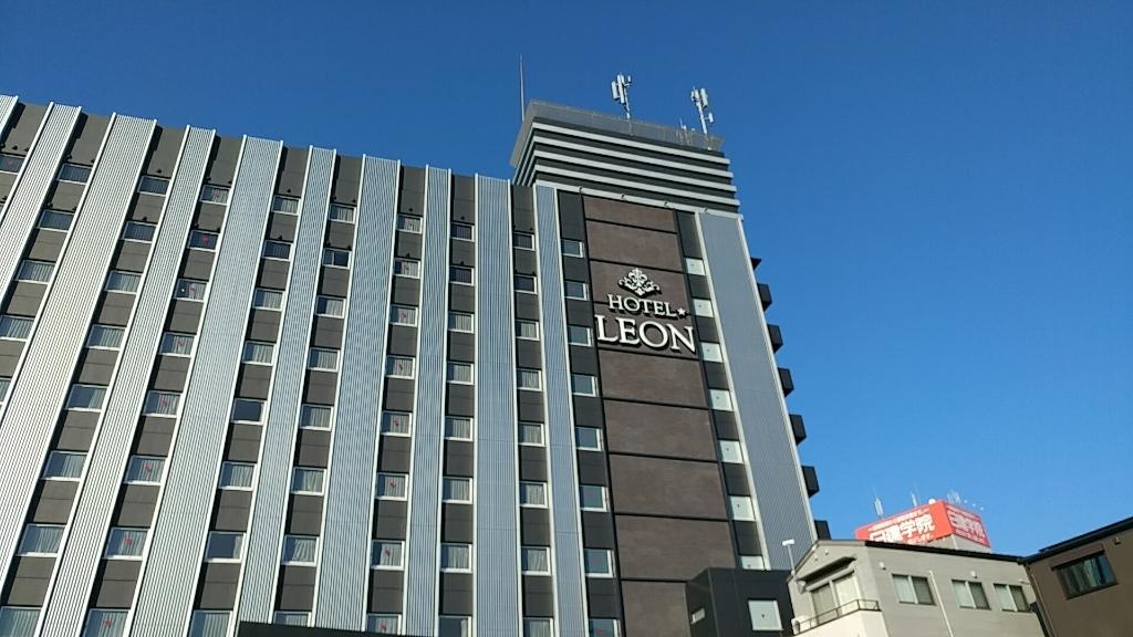 ホテルレオン浜松 name=