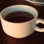 渋谷タイ料理ダオタイヤムヤム アジアンテーブルウダガワ - タイのお茶
