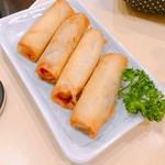 三商巧福 - 野菜春巻