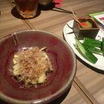 Koujigura - 豆冨よう ¥550