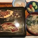食事処天ひろ - 料理写真: