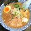 麺屋 青山 - 料理写真:らーめん(豚骨魚介)