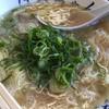 長浜ラーメンはるちゃん - 料理写真: