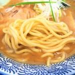 麺屋 青山 - 麺