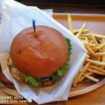 79198967 - BBQ厚切りチェダーチーズ