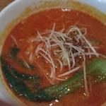 欣喜 - タンタン麺