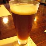 7920666 - 生ビールは、湯布院地ビール
