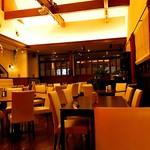 レストラン セレンディップ -