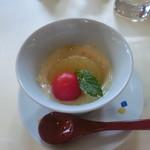 日本料理 茶寮このみ - デザート