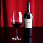 YAKINIKU FUTAGO 37West 17th St - 料理・ドリンク:熟成肉とワインのペアリングをご提案