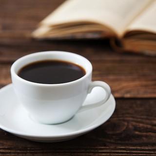 ホットコーヒーはおかわり自由