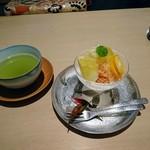 いはら田 - フルーツ