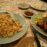 中国料理三国 -