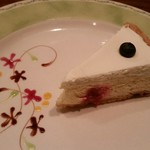 マルデナポリ - お皿に絵が書いてある。らぶり~♪