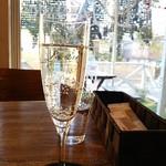 79212780 - スパークリングワイン