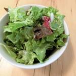 ブラッスリー ロノマトペ - サラダ