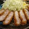 とんかつ 美竹 - 料理写真: