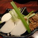 魚米 - 蕪