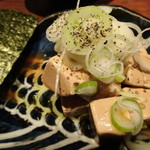魚米 - チーズのみそ漬け