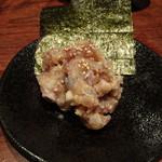 魚米 - なめろう