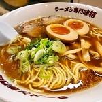 79217992 - 醤油700円+味玉100円