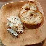 ワインラクダ - チーズ