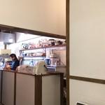 コルネ専門店 コルネルコ -