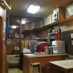 玉川食堂 -