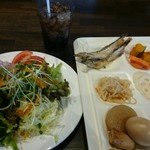 めぐみの郷 - 料理写真: