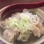鶴見肉酒場 -