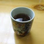 串揚げと和食 323 - お茶