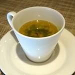 アトリエドフク - 洋風茶碗蒸し