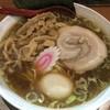 栄昇らーめん - 料理写真: