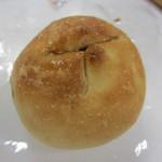小麦と酵母 満 - 牛スジポン酢 240円