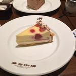 麻布珈琲 恵比寿館 -