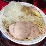 麺でる - どアップ2