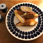 カルネ - サンドイッチ