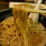 トリイザカヤ 麺 コヤ麺 -