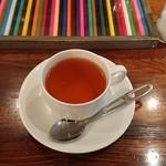 79226850 - 紅茶 +100円