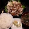 お食事処 畔 - 料理写真:唐揚げ定食