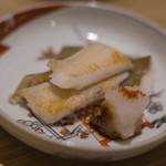 食事 太華 - 柳鰈(やなぎがれひ)