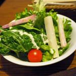 79230903 - 【平日限定】熟成肉ランチセット