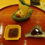 日本料理 寺田 -