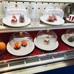 ラ・ポーズの森 カフェ ラ・ポーズ - ケーキはどれも凝ってます